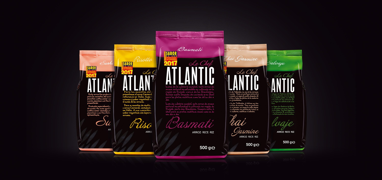 atlantic le chef embalagens
